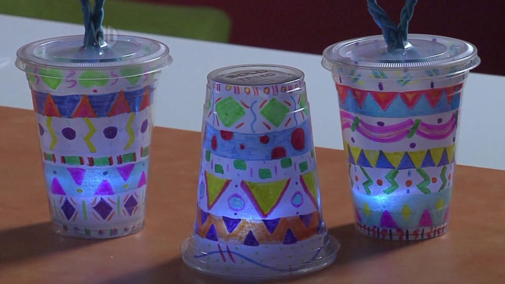14 Cool And Fun Preschool Crafts