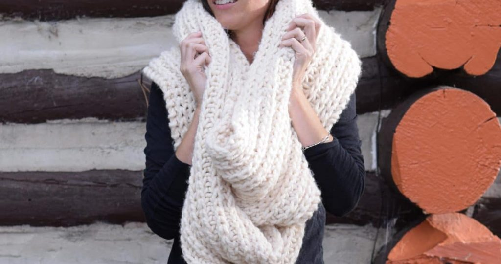 12 Cool And Warm Fall Knitting Patterns