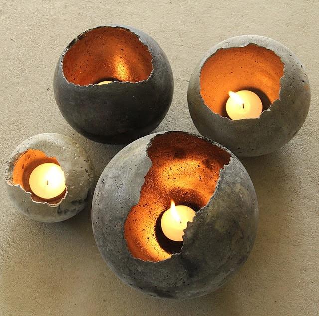 12 Crafty DIY Bowls