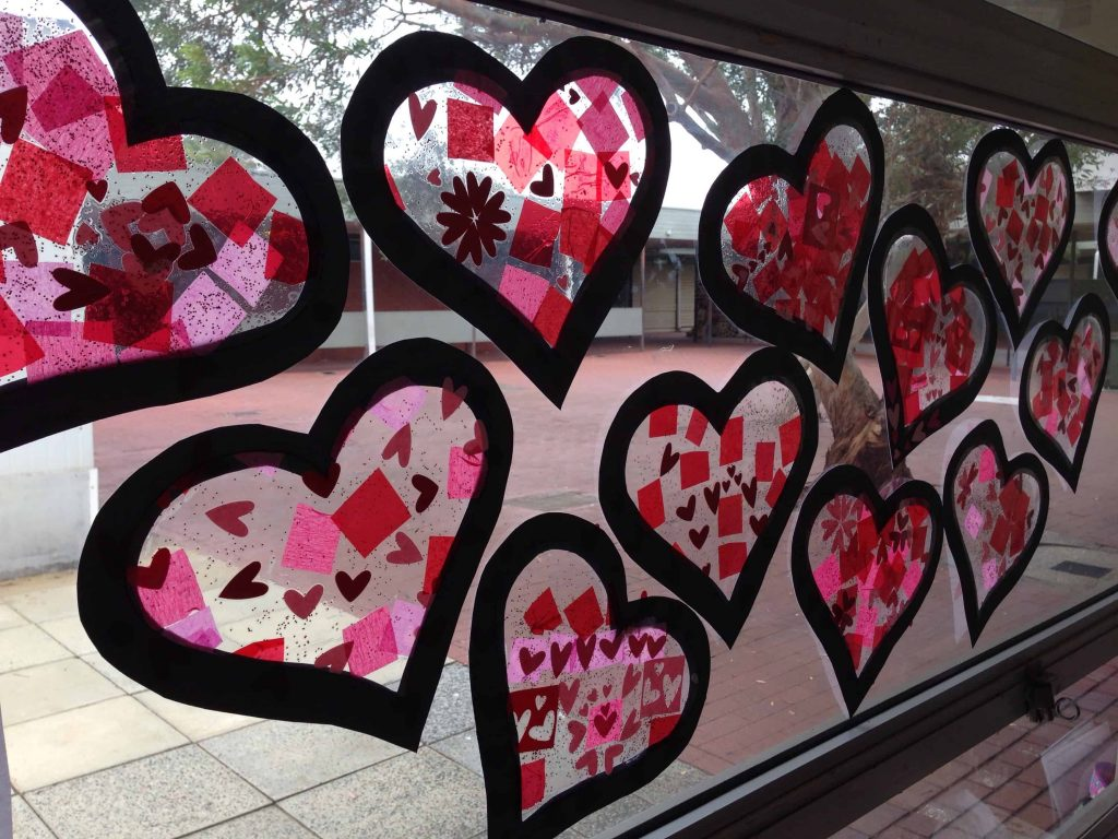 12 Amazing Valentines Day Crafts for Kids' Classrooms