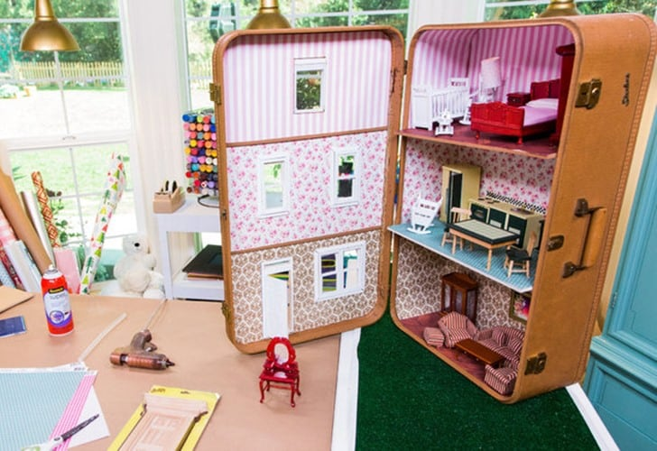 14 DIY Dollhouse Ideas and Designs