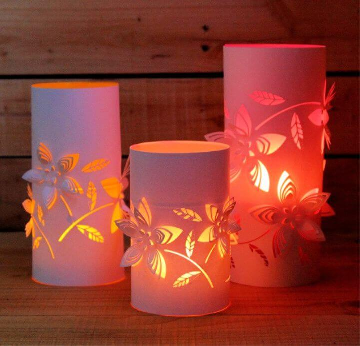 25 Amazing DIY Summer Lanterns