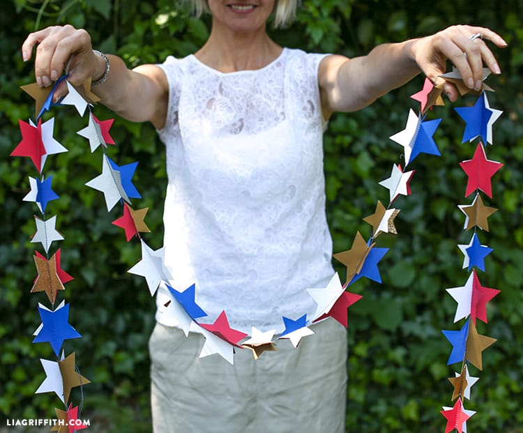 The Best DIY 4th Of July Decorations