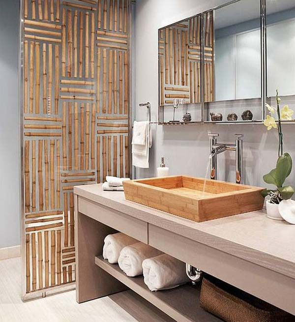 20 Cool DIY Projects Using Bamboo
