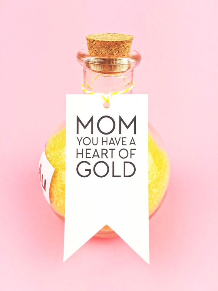 30 Amazing DIY Mother's Day Gifts