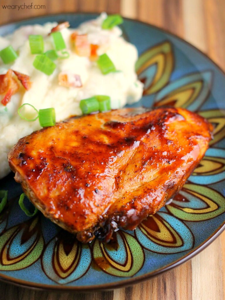 15 Delicious BBQ Chicken Recipes