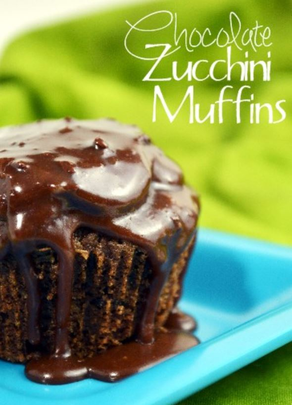 15 Unconventional Muffin Recipes