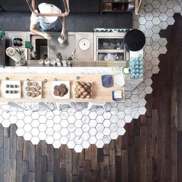 10 Amazing Tile Floor Ideas For Your Home