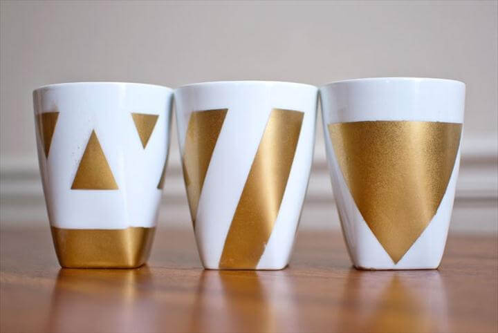 15 Cool Gold Project Ideas