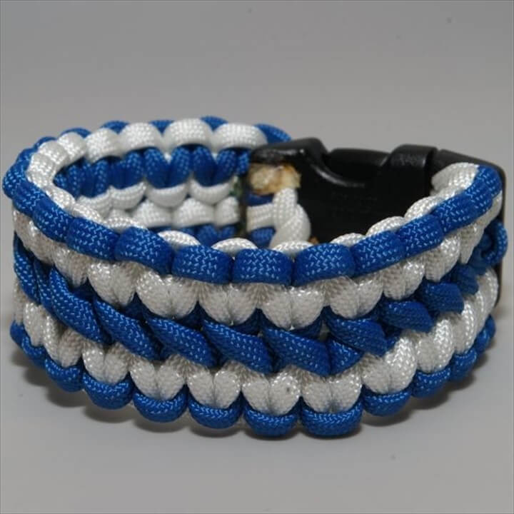 20+ Amazing DIY Easy Paracord Project Ideas