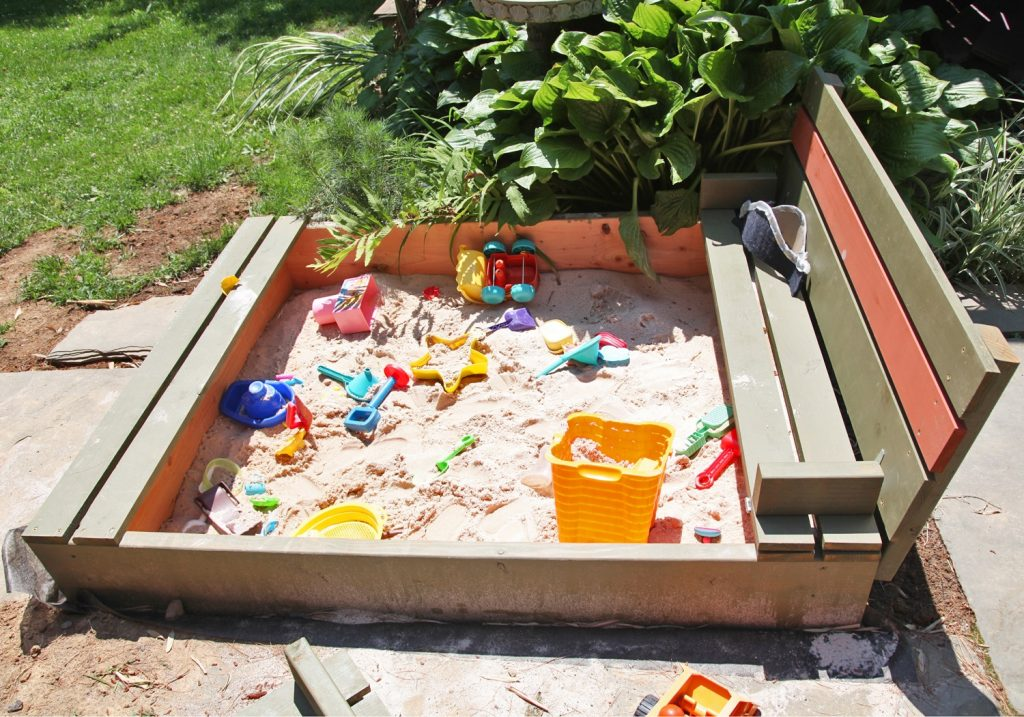 15 Best Summer Sand Crafts
