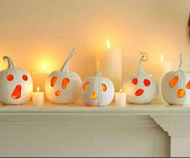 12 Awesome DIY Halloween Decor Ideas