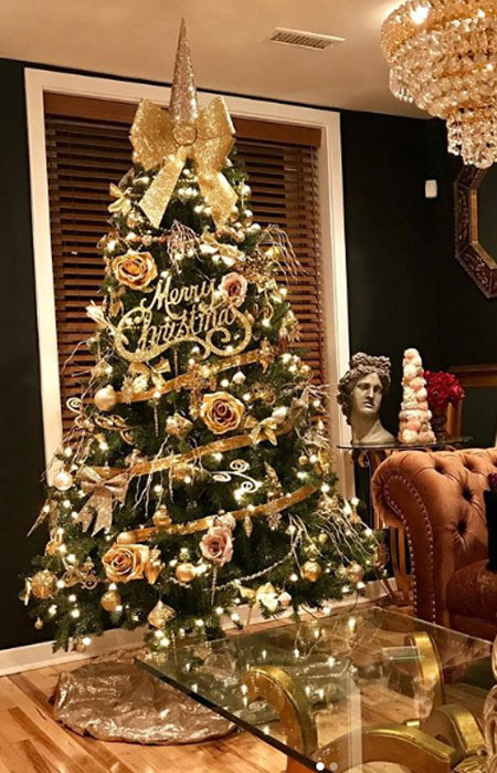 30+ Unique Christmas Tree Ideas