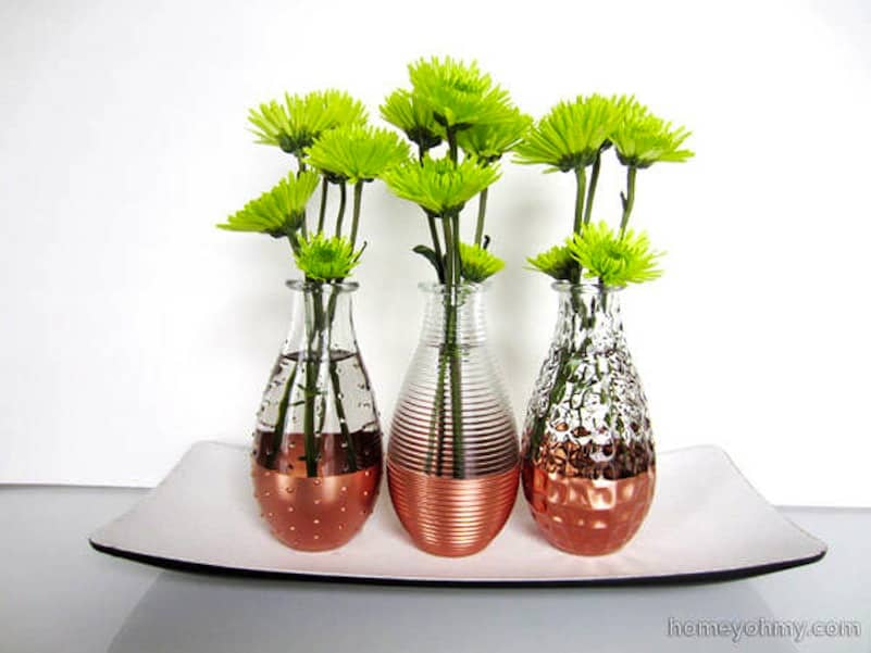 15 Cool DIY Glass Projects