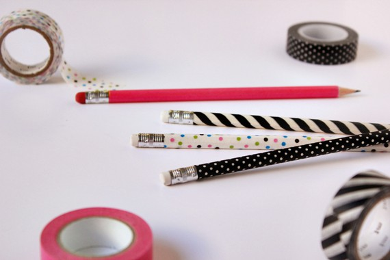 12 Amazing DIY Pencils