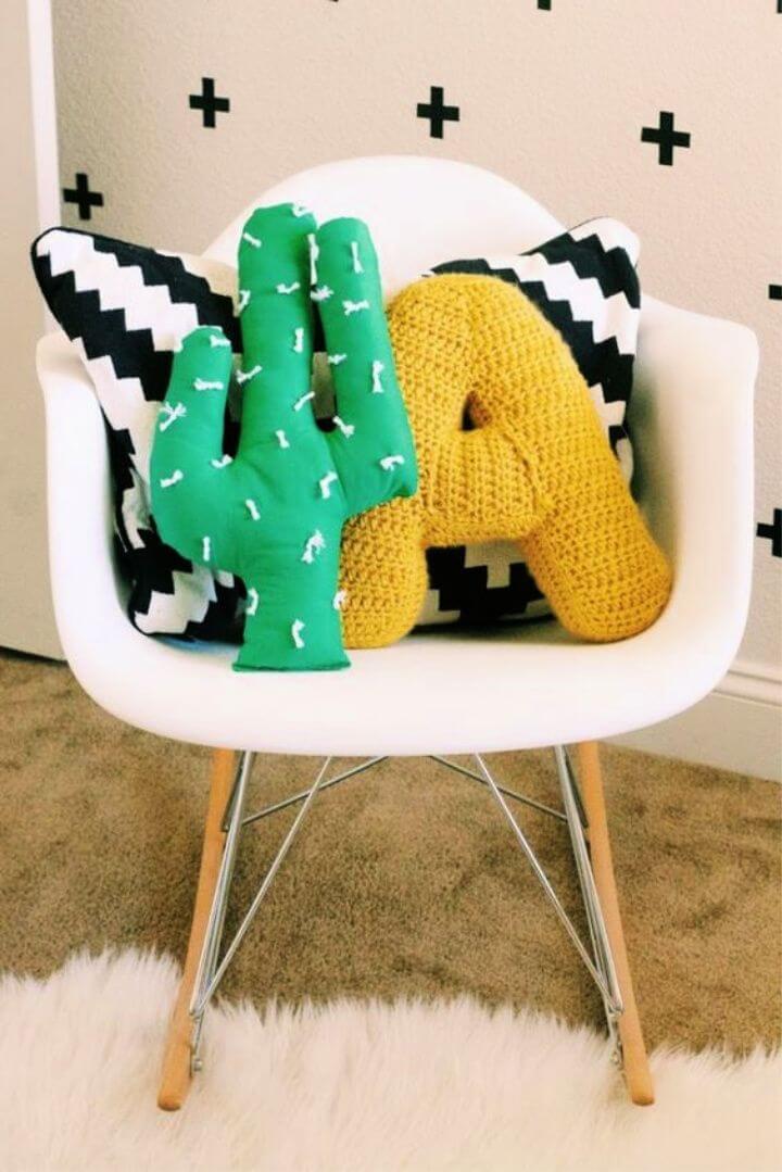 32 Awesome DIY Cactus Ideas