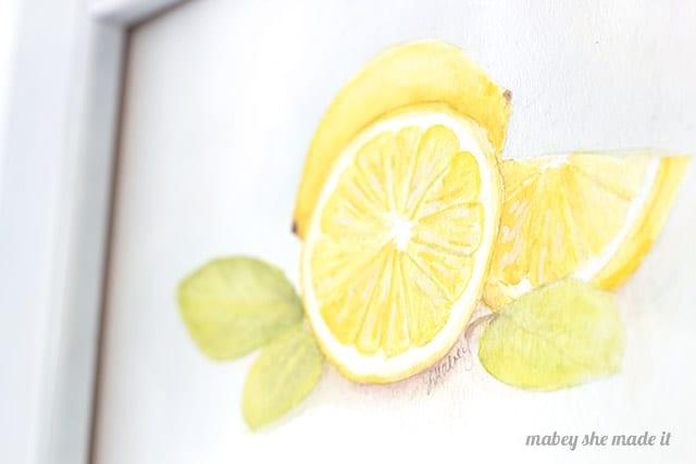30 Amazing DIY Kitchen Wall Decor Ideas
