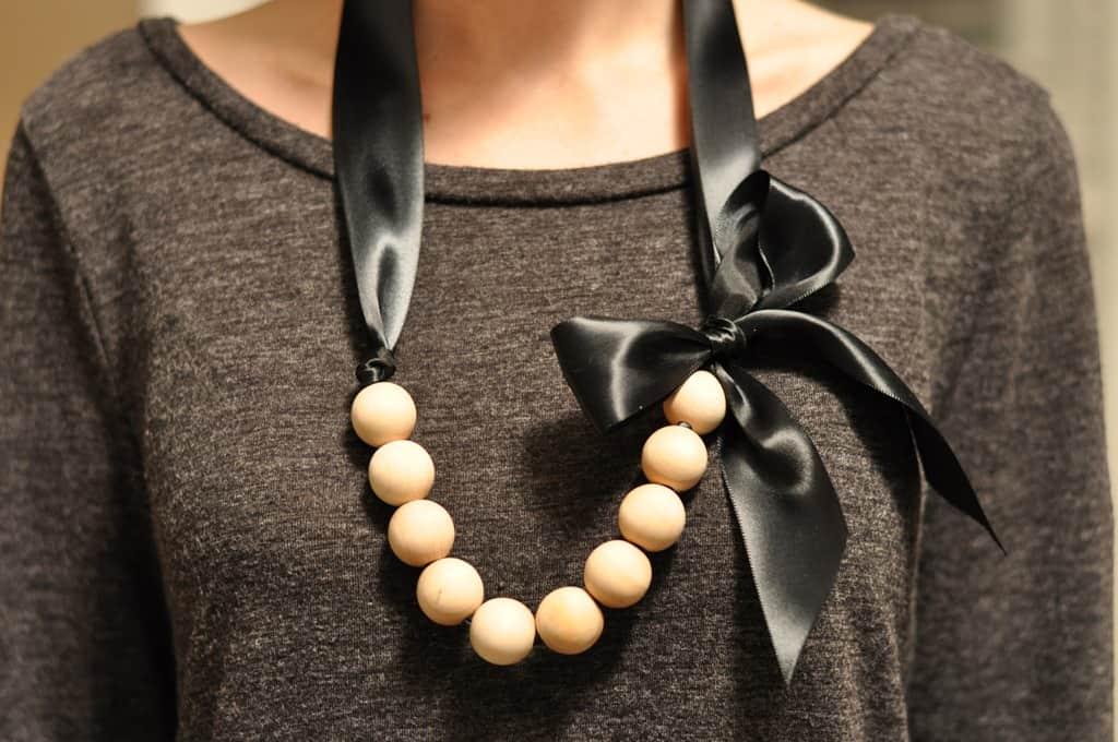 12 Amazing DIY Bead Necklaces