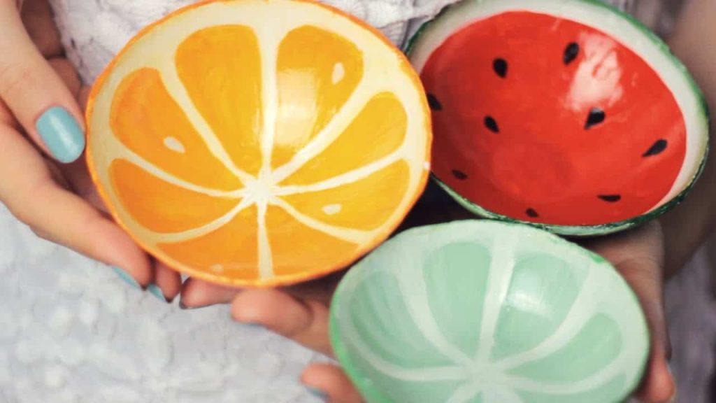 15 Amazing DIY Clay Dishes