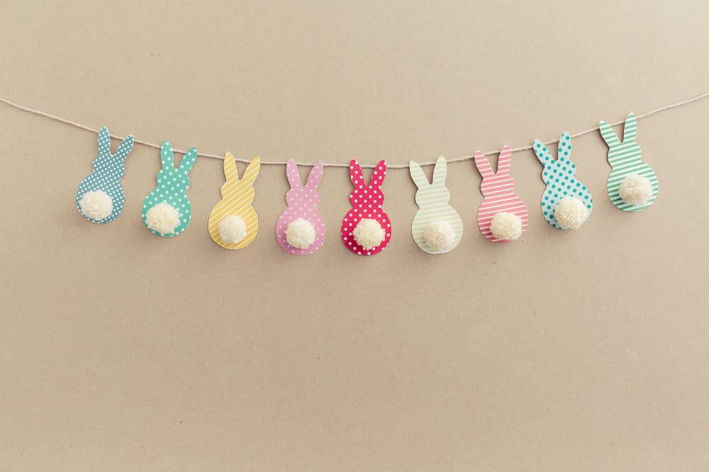 13 Amazing DIY Easter Decorations