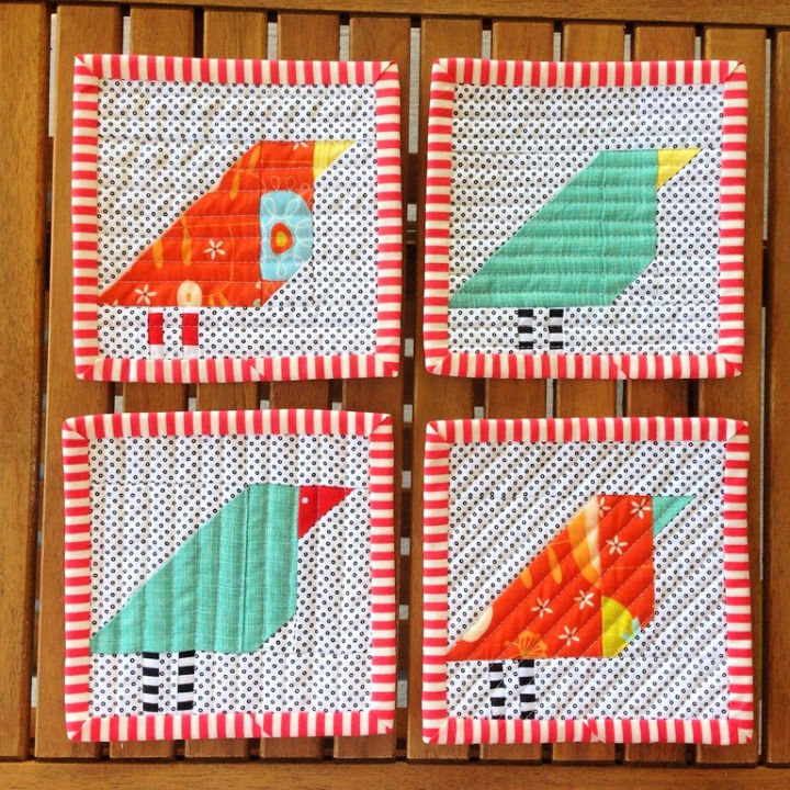 21 Awesome Scrap Fabric Projects